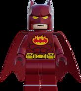 Batman (Heat Suit)