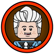 Gideon Gleeful Character Icon