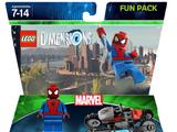 Spider-Man Fun Pack (Rapmilo)