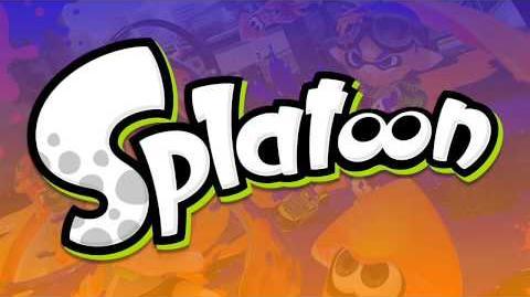 Splattack! - Splatoon -OST-
