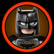 Batman Character Icon
