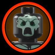 Necromancer Character Icon