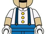 Pinocchio (CJDM1999)
