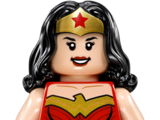 Wonder Woman (CJDM1999)