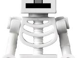 Skeleton (Minecraft) (CJDM1999)