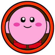 Kirby Character Icon