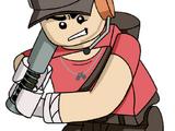 Scout (DarthBethan)
