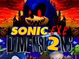 Sonic Dimensions 2 (CJDM1999)