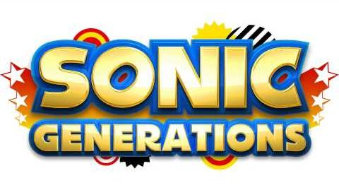 Options - Sonic Generations Music Extended