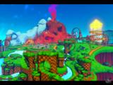 Sonic the Hedgehog World