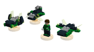 Green Lantern Fun Pack