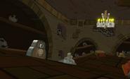 LEGO Dimensions Adventure Time Location Inside the Vault of Bones