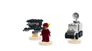 CW The Flash Level Pack