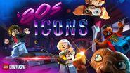 80s Icons