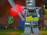 Excalibur Batman