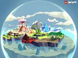 Adventure Time World