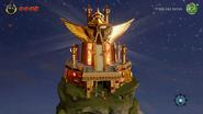 Phoenix-Temple