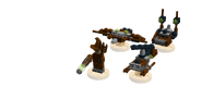 TLBM Scarecrow Fun Pack credit to Sonicthehedgehogsuperspeed for the idea
