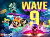 Wave 9
