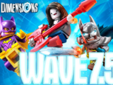 Wave 7.5