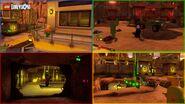 A-Team Battle Arena Screenshot