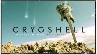 Cryoshell_Gravity_Hurts_instr