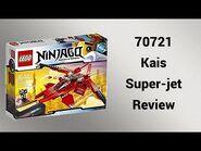 70721 Kais Super-Jet Review -deutsch- - Steinfreund2014