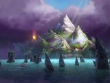 Geheime Insel