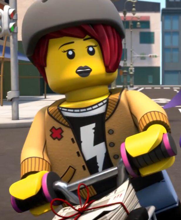 Antonia   Lego Ninjago Wiki   Fandom