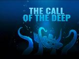Der Ruf der Tiefe