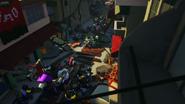 MoSConfrontation