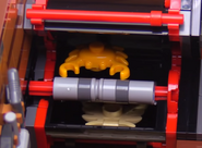 70620 Krabben-Mechanismus