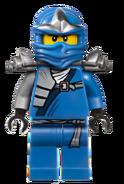 JayZX-Minifigur