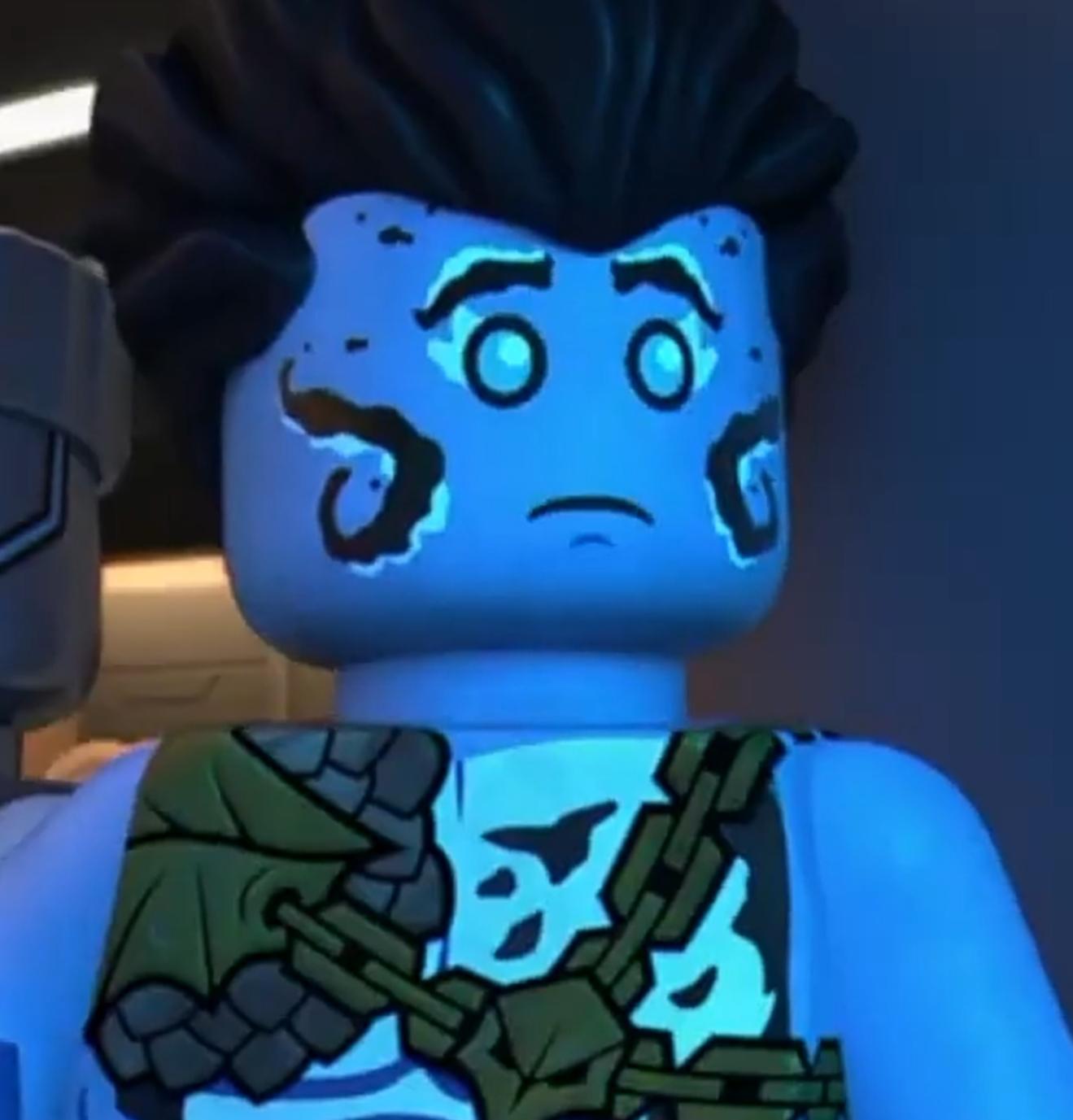 Benthomaar | Lego Ninjago Wiki