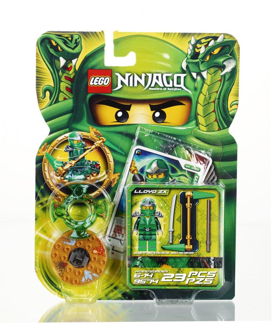 25 Lloyd ZX   Lego Ninjago Wiki   Fandom