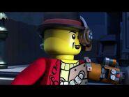 Aufrüstung! - LEGO NINJAGO Prime Empire Minifolge