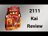NINJA GO! - 2111 Kai Review -deutsch- - Steinfreund2014
