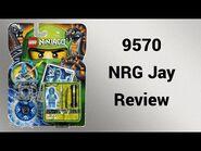 Hochspannung! - 9570 NRG Jay Review -deutsch- - Steinfreund2014