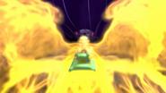Lloyd fliegt auf das Ultra-Böse zu