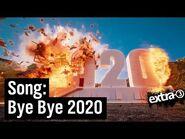 Song- Bye bye 2020 - extra 3 - NDR