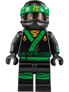 Ninja-Anzug 70620