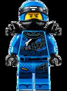 Staffel9Jay-Minifigur