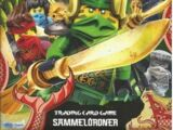LEGO Ninjago Trading Card Game Serie 6