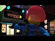 Verbrecherjagd (Teil 3) - LEGO NINJAGO Prime Empire Minifolgen