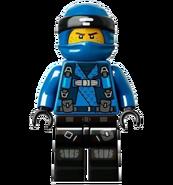 DrachenmeisterJay-Minifigur
