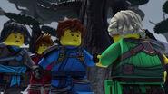 Screenshotter Lloyd und Andere Wald