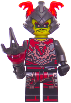 Krux Lego Ninjago Wiki Fandom