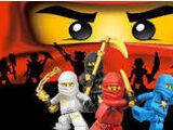 Die Legende von Ninjago (1)