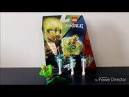 Lego Ninjago 70681 Spinjitzu Slam - Lloyd Unboxing und Review