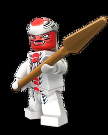 Snappa Lego Ninjago Wiki Fandom